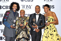 70th Annual Tony Awards - winners #60