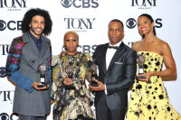 70th Annual Tony Awards - winners #61