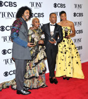 70th Annual Tony Awards - winners #64