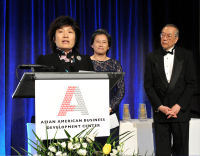 AABDC Outstanding 50 Asian Americans in Business 2016 Gala Dinner #4