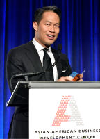 AABDC Outstanding 50 Asian Americans in Business 2016 Gala Dinner #7