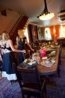 Guest of a Guest and Stone Fox Bride Toast Bride-to-Be Valerie Boster (Part 1)  #47