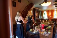 Guest of a Guest and Stone Fox Bride Toast Bride-to-Be Valerie Boster (Part 1)  #49