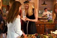 Guest of a Guest and Stone Fox Bride Toast Bride-to-Be Valerie Boster (Part 1)  #69