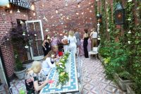Guest of a Guest and Stone Fox Bride Toast Bride-to-Be Valerie Boster (Part 1)  #75
