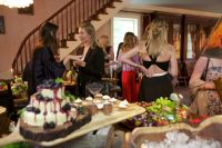 Guest of a Guest and Stone Fox Bride Toast Bride-to-Be Valerie Boster (Part 1)  #98
