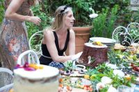Guest of a Guest and Stone Fox Bride Toast Bride-to-Be Valerie Boster (Part 1)  #113