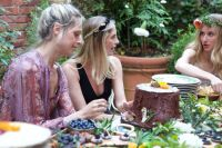 Guest of a Guest and Stone Fox Bride Toast Bride-to-Be Valerie Boster (Part 1)  #110