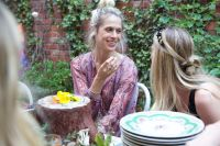Guest of a Guest and Stone Fox Bride Toast Bride-to-Be Valerie Boster (Part 1)  #115