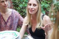 Guest of a Guest and Stone Fox Bride Toast Bride-to-Be Valerie Boster (Part 1)  #117