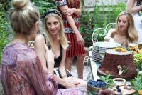 Guest of a Guest and Stone Fox Bride Toast Bride-to-Be Valerie Boster (Part 1)  #121