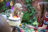 Guest of a Guest and Stone Fox Bride Toast Bride-to-Be Valerie Boster (Part 1)  #125
