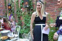 Guest of a Guest and Stone Fox Bride Toast Bride-to-Be Valerie Boster (Part 1)  #134