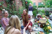 Guest of a Guest and Stone Fox Bride Toast Bride-to-Be Valerie Boster (Part 1)  #146