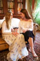 Guest of a Guest and Stone Fox Bride Toast Bride-to-Be Valerie Boster (Part 1)  #139