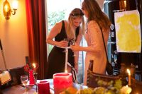 Guest of a Guest and Stone Fox Bride Toast Bride-to-Be Valerie Boster (Part 1)  #149