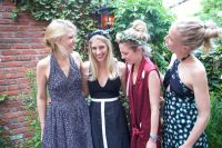 Guest of a Guest and Stone Fox Bride Toast Bride-to-Be Valerie Boster (Part 1)  #153