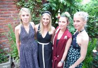 Guest of a Guest and Stone Fox Bride Toast Bride-to-Be Valerie Boster (Part 1)  #155