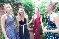Guest of a Guest and Stone Fox Bride Toast Bride-to-Be Valerie Boster (Part 1)  #157