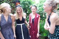 Guest of a Guest and Stone Fox Bride Toast Bride-to-Be Valerie Boster (Part 1)  #159