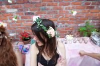 Guest of a Guest and Stone Fox Bride Toast Bride-to-Be Valerie Boster (Part 1)  #164