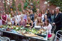 Guest of a Guest and Stone Fox Bride Toast Bride-to-Be Valerie Boster (Part 1)  #171