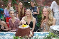 Guest of a Guest and Stone Fox Bride Toast Bride-to-Be Valerie Boster (Part 1)  #174