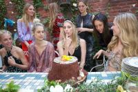 Guest of a Guest and Stone Fox Bride Toast Bride-to-Be Valerie Boster (Part 1)  #177