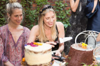 Guest of a Guest and Stone Fox Bride Toast Bride-to-Be Valerie Boster (Part 2)  #221