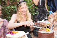 Guest of a Guest and Stone Fox Bride Toast Bride-to-Be Valerie Boster (Part 2)  #225
