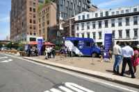 #DeltaAmexPerks Coolhaus Ice Cream Tour Kickoff with Andy Cohen #29
