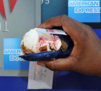 #DeltaAmexPerks Coolhaus Ice Cream Tour Kickoff with Andy Cohen #36