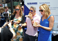 #DeltaAmexPerks Coolhaus Ice Cream Tour Kickoff with Andy Cohen #57