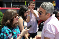 #DeltaAmexPerks Coolhaus Ice Cream Tour Kickoff with Andy Cohen #63
