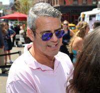 #DeltaAmexPerks Coolhaus Ice Cream Tour Kickoff with Andy Cohen #64