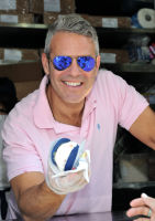 #DeltaAmexPerks Coolhaus Ice Cream Tour Kickoff with Andy Cohen #76
