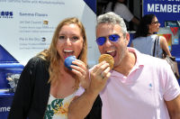 #DeltaAmexPerks Coolhaus Ice Cream Tour Kickoff with Andy Cohen #95