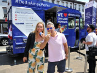 #DeltaAmexPerks Coolhaus Ice Cream Tour Kickoff with Andy Cohen #96