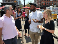 #DeltaAmexPerks Coolhaus Ice Cream Tour Kickoff with Andy Cohen #105