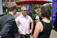 #DeltaAmexPerks Coolhaus Ice Cream Tour Kickoff with Andy Cohen #110