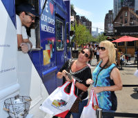 #DeltaAmexPerks Coolhaus Ice Cream Tour Kickoff with Andy Cohen #123