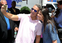 #DeltaAmexPerks Coolhaus Ice Cream Tour Kickoff with Andy Cohen #133