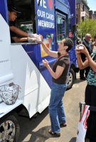 #DeltaAmexPerks Coolhaus Ice Cream Tour Kickoff with Andy Cohen #137