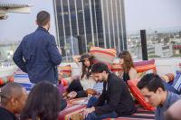 Disaronno Terrace at Mama Shelter  #60