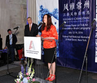 Elegance Changzhou Art Exhibition Reception #118
