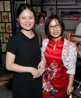 Elegance Changzhou Art Exhibition Reception #179