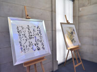 Elegance Changzhou Art Exhibition Reception #204