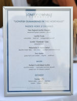 Summer Sunset Dinner Benefitting Lonely Whale Foundation #33