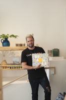 NYT Best Selling Author, Gray Malin celebrates his recently released book