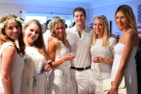 #‎BLOOMINGENBLANC‬ Summer Soireé #196